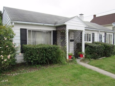 703 New St, Roaring Spring, PA 16673 - MLS#: 52526