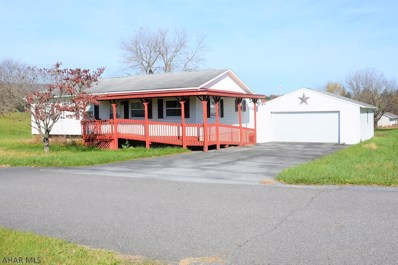 139 Meadow Lane, Everett, PA 15537 - MLS#: 52607