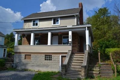 209 Sanker Street, Gallitzin, PA 16641 - MLS#: 52614