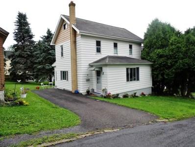 600 Convent Street, Gallitzin, PA 16641 - MLS#: 52618