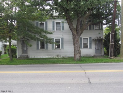 16289 Dunnings Highway, Newry, PA 16655 - MLS#: 52694