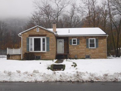 614 Park Ave, Tyrone, PA 16686 - MLS#: 52845