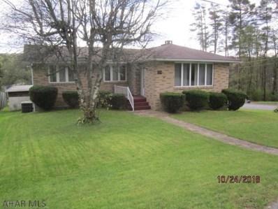 124 Spruce St, Portage, PA 15946 - MLS#: 52873