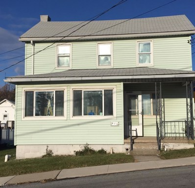 615 Church Street, Gallitzin, PA 16641 - MLS#: 53027
