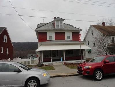 924 Franklin Street, Roaring Spring, PA 16673 - MLS#: 53244