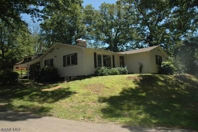 1574 Sylvan Drive, Hollidaysburg, PA 16648 - MLS#: 53410