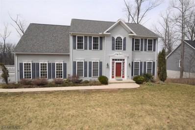 810 Brush Oaks Dr, Altoona, PA 16602 - MLS#: 53935