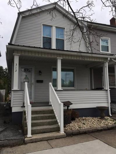 313 E Logan Ave, Altoona, PA 16602 - MLS#: 54047