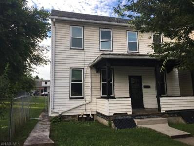 611 Blair Street, Hollidaysburg, PA 16648 - MLS#: 55117