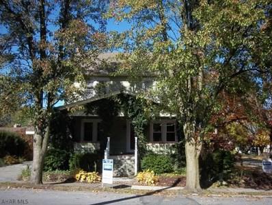 617 Spruce Street, Hollidaysburg, PA 16648 - MLS#: 56197