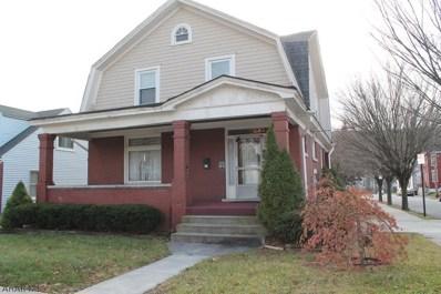 1202 Allegheny Street, Hollidaysburg, PA 16648 - MLS#: 56482