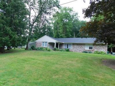 105 Woods Road, North Warren, PA 16365 - MLS#: 11119