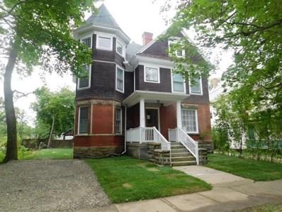 307 Poplar Street, Warren, PA 16365 - MLS#: 11133
