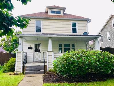 16 Church Street, North Warren, PA 16365 - MLS#: 11556