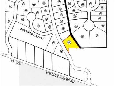 Lot 14 Willow Wood Way, Warren, PA 16365 - MLS#: 7779