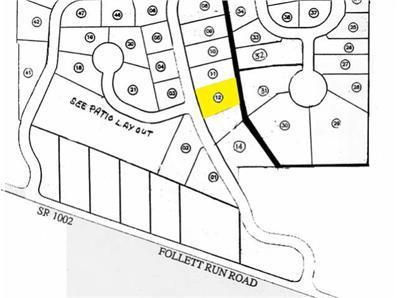 Lot 12 Willow Wood Way, Warren, PA 16365 - MLS#: 7782