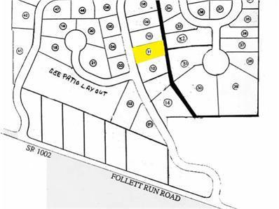Lot 11 Willow Wood Way, Warren, PA 16365 - MLS#: 7783