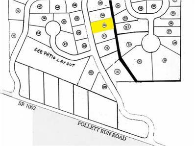 Lot 10 Willow Wood Way, Warren, PA 16365 - MLS#: 7784