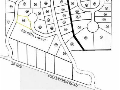 Lot 18 Winchester Boulevard, Warren, PA 16365 - MLS#: 7795