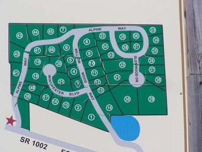 Lot 16 Winchester Boulevard, Warren, PA 16365 - MLS#: 8592