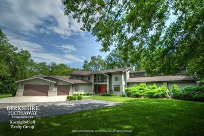 955 Gage Lane, Lake Forest, IL 60045 - #: 09651049