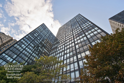 880 N Lake Shore Drive UNIT 22D, Chicago, IL 60611 - #: 09771497