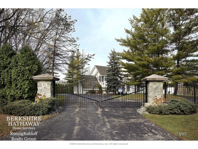 160 W Everett Road, Lake Forest, IL 60045 - #: 09772864