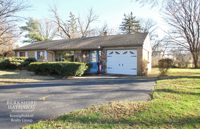 3405 Highland Court, Glenview, IL 60025 - #: 09815634