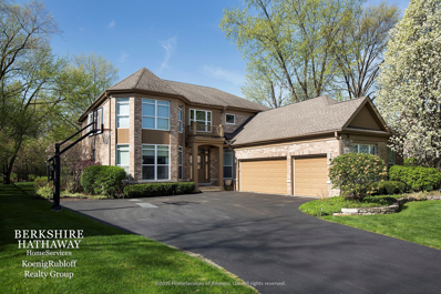 1429 Central Avenue, Deerfield, IL 60015 - #: 09842070