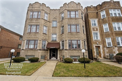 8135 S Prairie Avenue UNIT 1, Chicago, IL 60619 - #: 09855667