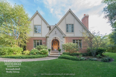 845 WALDEN Lane, Lake Forest, IL 60045 - #: 09860000