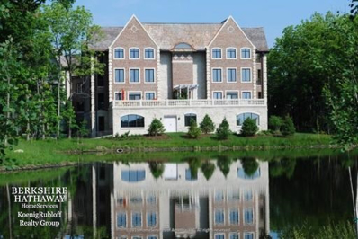 1800 Amberley Court UNIT 111, Lake Forest, IL 60045 - #: 09870858
