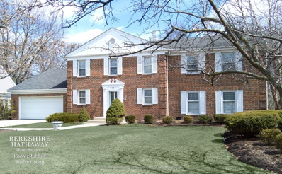 725 Charlemagne Drive, Northbrook, IL 60062 - #: 09912822