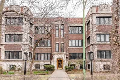 5648 S Dorchester Avenue UNIT 3W, Chicago, IL 60637 - #: 09926391