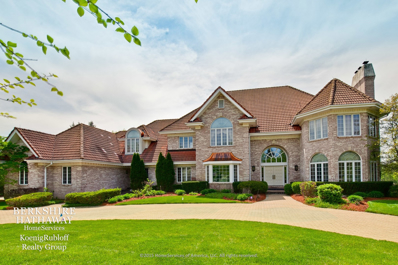 920 Country Place, Lake Forest, IL 60045 - #: 09931683