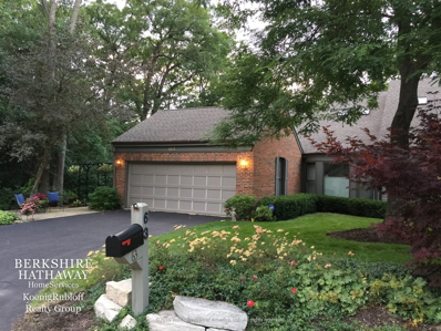 63 Warrington Court, Lake Bluff, IL 60044 - #: 09941771