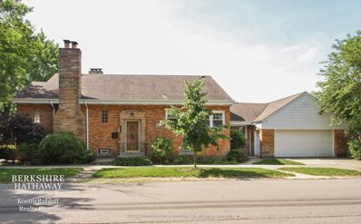 6258 N Naper Avenue, Chicago, IL 60631 - #: 09944439