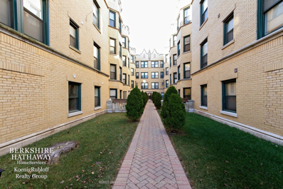 6614 S Kenwood Avenue UNIT 105, Chicago, IL 60637 - #: 09951696