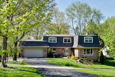 715 Morningside Drive, Lake Forest, IL 60045 - #: 09961121