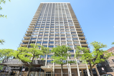 88 W Schiller Street UNIT 702, Chicago, IL 60610 - #: 09967770