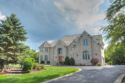 3613 Crestview Drive, Long Grove, IL 60047 - #: 09978323