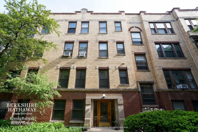 5415 S Dorchester Avenue UNIT 1W, Chicago, IL 60615 - #: 09978673