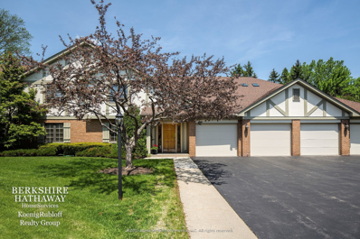 970 Ivy Lane UNIT C, Deerfield, IL 60015 - #: 09979045
