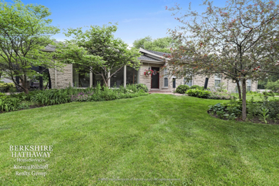 1078 S Estate Lane, Lake Forest, IL 60045 - #: 09980744
