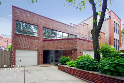 750 W Willow Street UNIT A, Chicago, IL 60614 - #: 09985694
