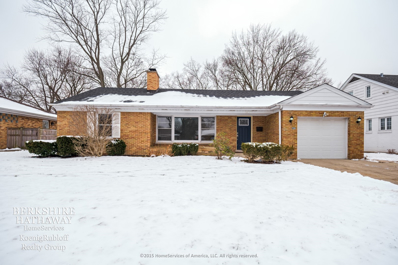 326 Dickens Street, Northfield, IL 60093 - #: 09985731
