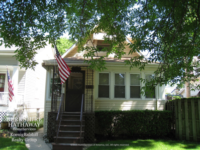 4256 W GRACE Street, Chicago, IL 60641 - #: 09989262