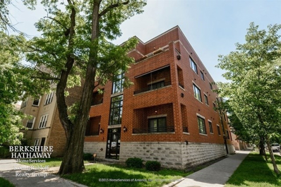 2656 N Hamlin Avenue UNIT 3N, Chicago, IL 60647 - #: 09990595