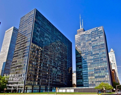 910 N Lake Shore Drive UNIT 1218, Chicago, IL 60611 - #: 09990954