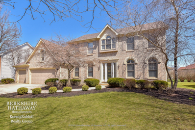 1420 Monarch Circle, Naperville, IL 60564 - #: 09992810